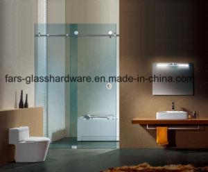 Conjunto de acessórios para portas de vidro deslizantes e acessórios para banheiro (FS-013)