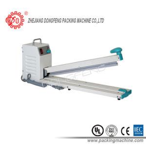 Longue machine de mastic de colmatage d'impulsion de main de taille (FRN-600)
