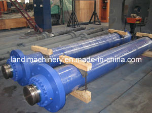 Heavy Industryのための油圧Cylinder