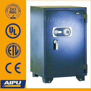 UL 1 Hour Fireproof Safe avec Combination Lock (FJP-80-1B-CK)