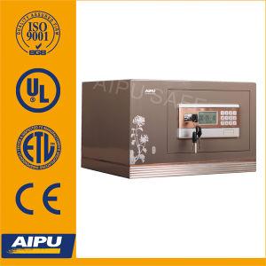 Steel économique Home et Offce Safe (BGX-BD-25LRII)