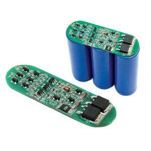 Bms battery