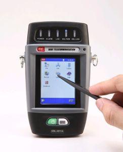 Verificador Telecom do XDSL (DSL-3011A)