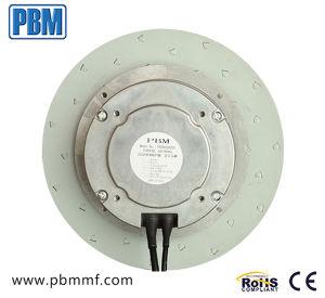Ventilador centrífugo do Ec de R3g 250-Ak41 -71 com PWB