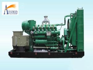 Комплект генератора природного газа серии Avespeed 120kw h/газа Biogas/болотоа