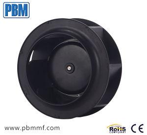 133mm Ec ventilateur centrifuge