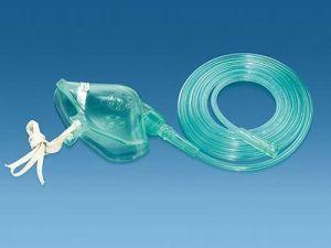 مستهلكة أكسجين [فس مسك] رخيصة