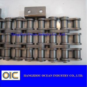 Chaîne de convoyeur en acier de gisement de pétrole