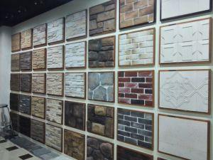 Revestimiento de piedra artificial cultura de interior al for Revestimiento pared piedra artificial