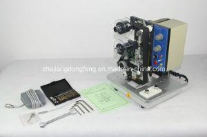 Machine d'impression de code de date (HP-241B)