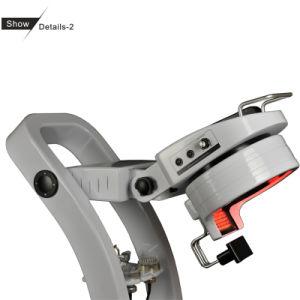 Machine de beauté de laser de recroissance de cheveu de pente médicale (HR-II)