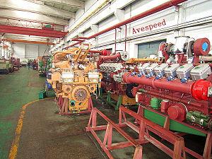 Утверждения ISO CE: комплект генератора природного газа 600kw от фабрики