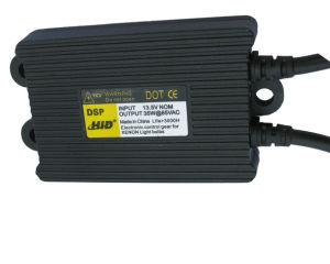 DSP amincissent le ballast CACHÉ pour le ballast CACHÉ par xénon de processeur de signal numérique De kit de conversion
