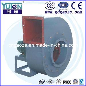 La poussière épuisant le ventilateur centrifuge de déflecteur de ventilateur (C6-46)
