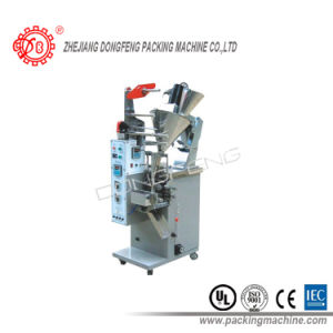 Machine à emballer remplissante automatique de sac à poudre (DXDF)