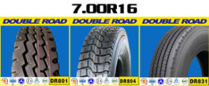 Sand Grip Light Truck Tyre, 750r16 Truck Tire