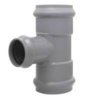 PVC raccords de tuyauterie pour Joint Anneau d'approvisionnement en eau en caoutchouc norme DIN PN10