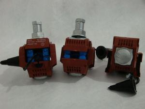 Connecteur à perforation d'isolant électrique (JMAEP6-95, 1.5-10)