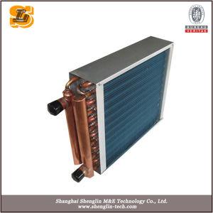 Воздушно-водяной теплообменник пластинчатый теплообменник 200 320