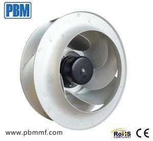 400 milímetros Ec Ventilador Centrífugo - DC Input