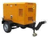 подвижной тепловозный генератор 10kw