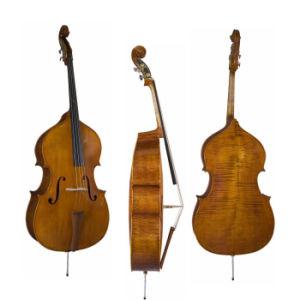 Double basse haute qualité (DA-1 (4/4))