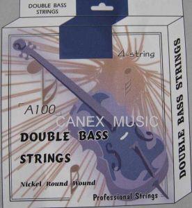 Chaîne de caractères Contrabass/chaîne de caractères de violon/chaîne de caractères de violoncelle (A100)