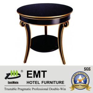 Meubles en bois plein/table basse professionnels (ETM-CT11)