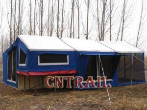 مزدوجة ملحق مقطورة خيمة ([كتّ6005-دا])