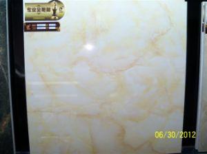 800X800mm Full Glazed Polished Porcelain Tiles (YD6A535)