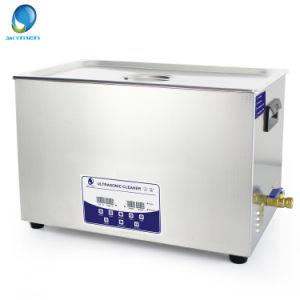 Minuciosa limpieza por ultrasonidos de ba o para for Bano ultrasonico precio