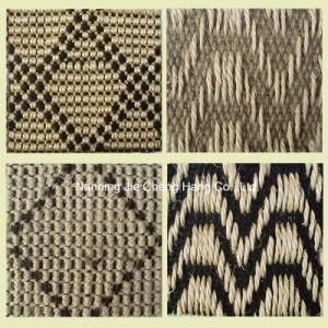 tapis ext rieur de sisal de nattes de plancher de respectueux de l 39 environnement tapis. Black Bedroom Furniture Sets. Home Design Ideas