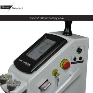 Machine professionnelle de traitement et de pousse des cheveux d'épicrâne (Ht)