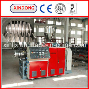 CE/SGS UPVC/CPVC WaterかGas/Conduit Pipe Production Line/Extrusion Line