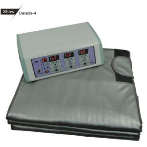 Matériel infrarouge de beauté de couverture thermique de basse tension de sûreté