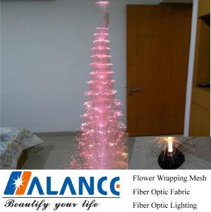 Lichten van Kerstmis van de vezel de Optische (OFCT_002)