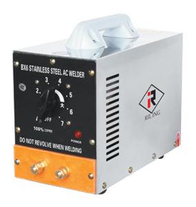 soldador portátil do ARCO da C.A. 200AMP (BX6-200)
