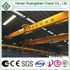 Overhead eléctrico Crane (modelo de LDA)