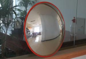 Miroir convexe concave incassable personnalis miroir for Miroir concave et convexe