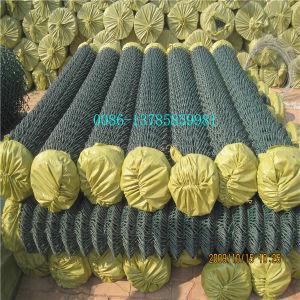 Ruhiges Erzeugnis alle Arten Kettenlink-Zaun
