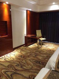 새로운 디자인 호화스러운 두 배 호텔 침실 가구 (NCHB-002 ...