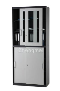 Module en verre de porte coulissante (LKD-0910GU)