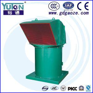 Ventilateur d'extraction axial de fumée de Htf (HTF- (B) - I)