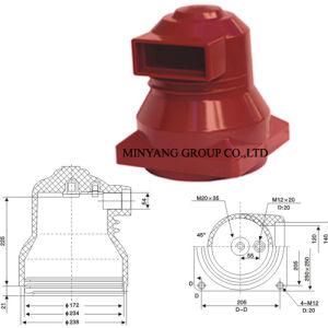 Buchas da resina Epoxy da alta qualidade (Tg1-10q/128 100X100)