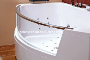 Hidromasaje Jacuzzi SPA Bañera con TUV Approved (TLP-664)
