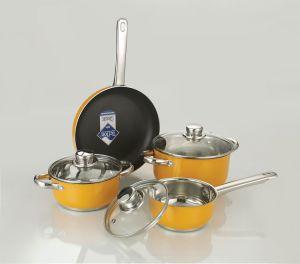 Cookware réglé (SYC0730)