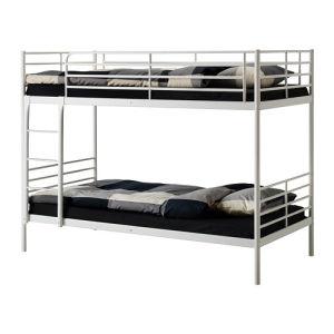 Ikea metal le lit de couchette stocks ikea metal le lit de couchette stock - Ikea lit superpose metal ...