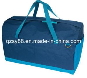 Bolso de tela de lana basta de la clase del poliester que viaja (SY-13004#)