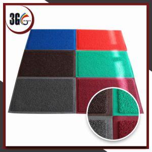 Couvre-tapis de porte de bobine de PVC (3G-4)