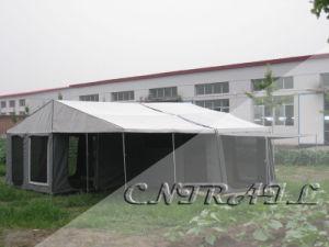 مقطورة خيمة ([كتّ6008])